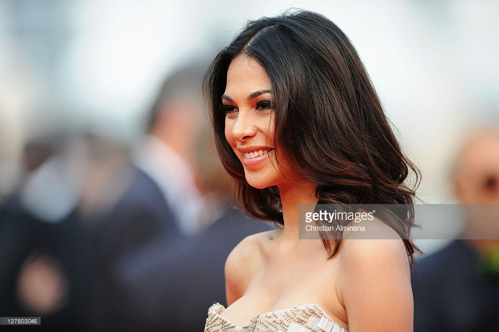 19.05.2011 - Cannes 64 - The Skin I Live In Premiere - Moran Atias - Makeup hair Massimo Serini