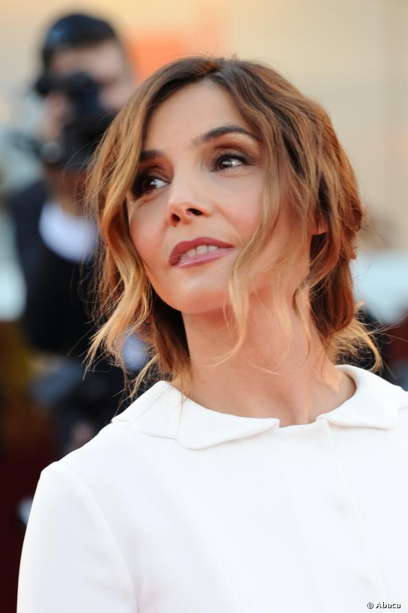 28.08.2013 - Venezia 70 - Opening Ceremony - Clotilde Courau - Makeup hair Massimo Serini