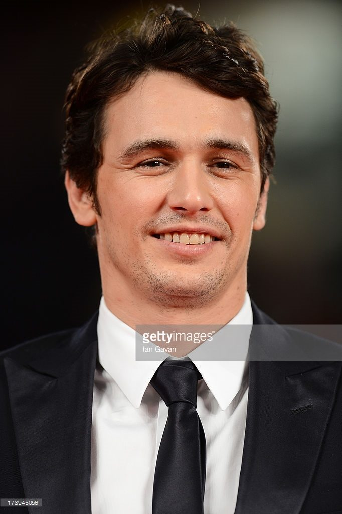 31.08.2013 - Venezia 70 - Child Of God premiere - James Franco - Grooming Massimo Serini