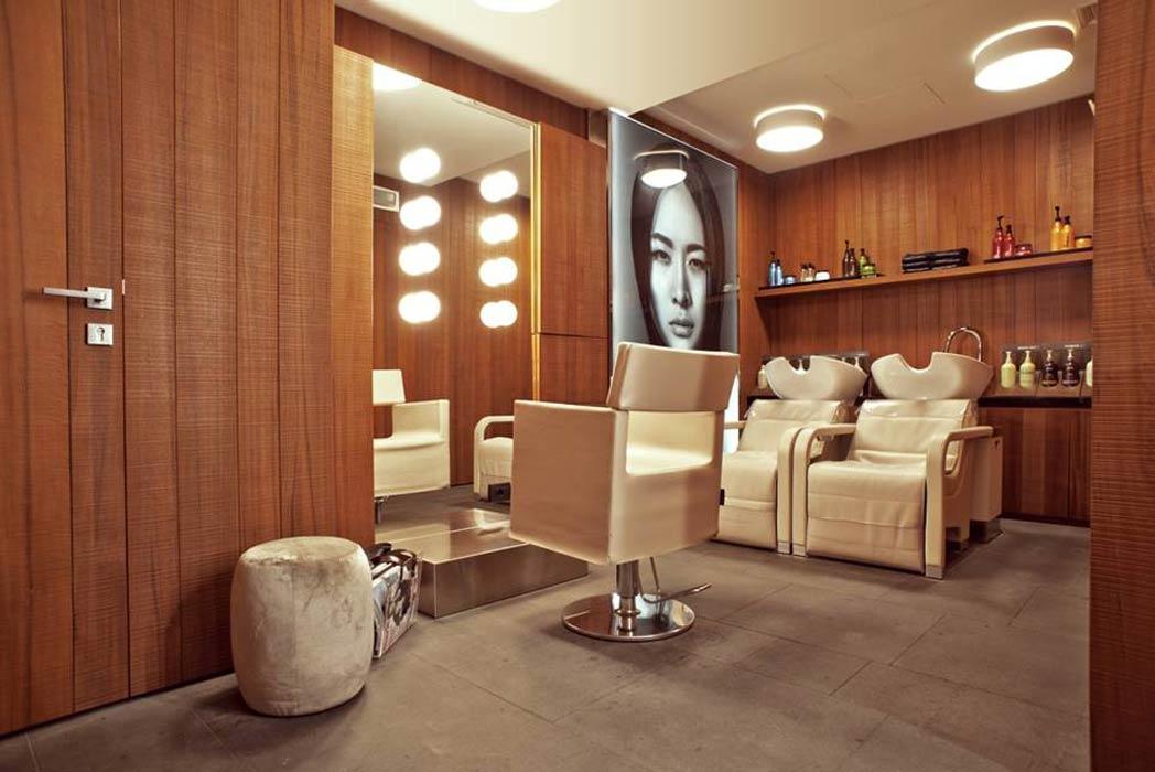 Atelier Hotel Mandarin - Via Andegari 9 - Milano
