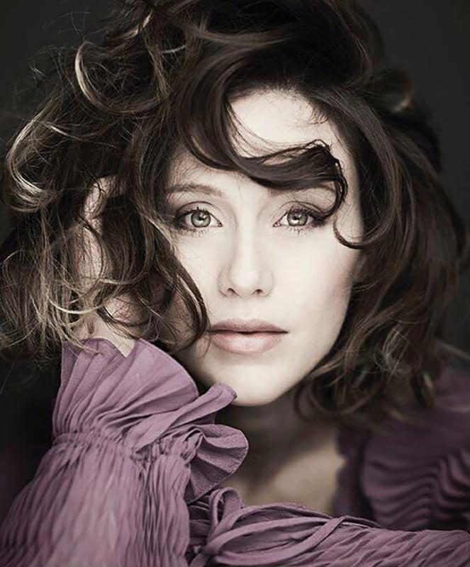 Gabriella Pession - Hair Massimo Serini