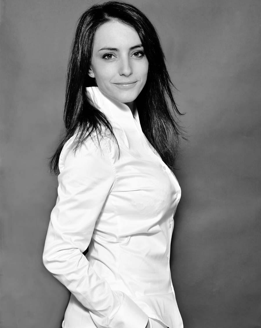 Ilaria Canavacciuolo