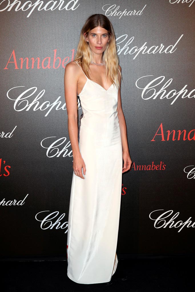 Cannes 2017 - Day 8 - Chopard & Annabel's Gentleman Evening - Blogger Veronika Heilbrunner