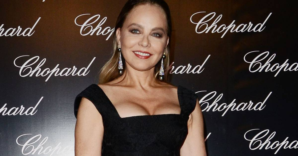 Cinecittà Studios - Chopard Collection - Ornella Muti