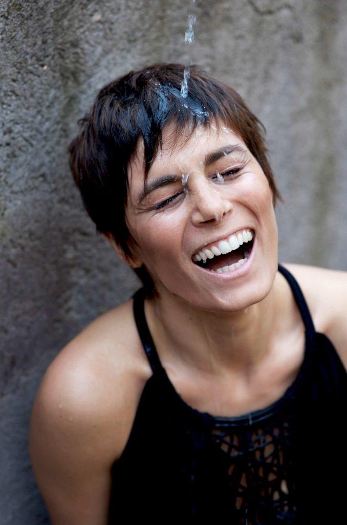 Valeria Solarino - Photo by Gianmarco Chieregato - Sabaudia Rome