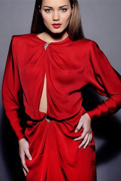 Massimo Serini Looks per Miss Italia 2012 - Giusy Buscemi