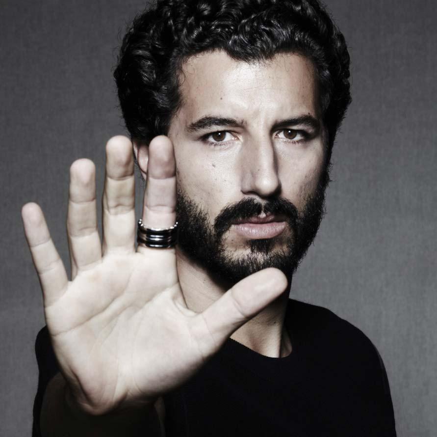 Bulgari Save The Children Campaign 2012 - Francesco Scianna