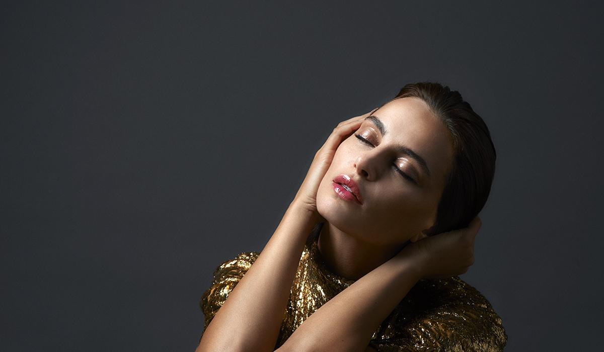Grazia - Catrinel Marlon, photo Emmanuel Giraud