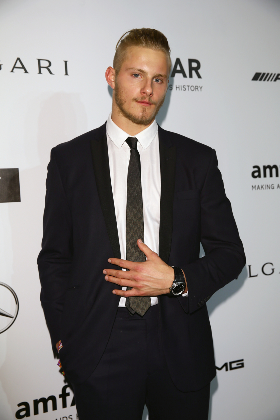 Cannes 2014 - Alexander Ludwig