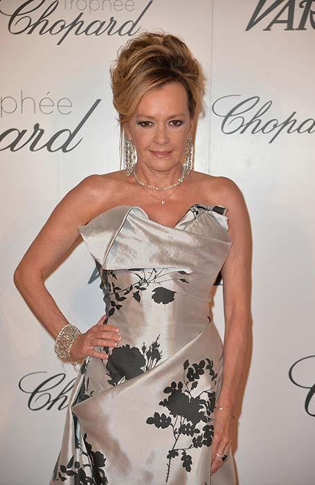 Cannes 2015 - Caroline Scheufele