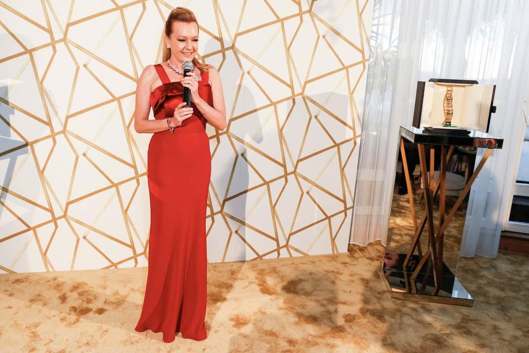 Cannes 2016 - Caroline Scheufele