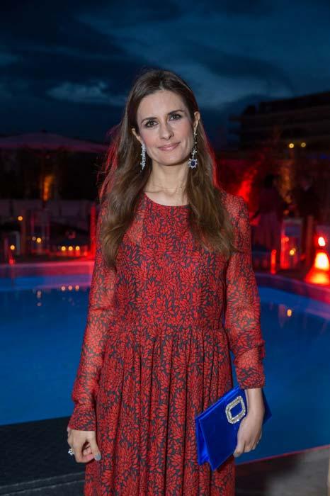 Cannes 2016 - Livia Firth