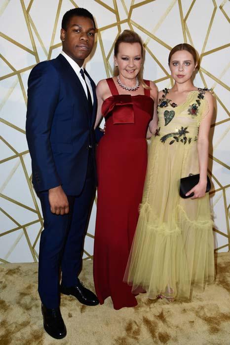 Cannes 2016 - Chopard - Caroline Scheufele