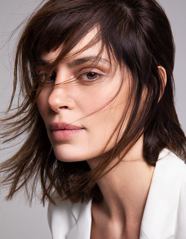 Catrinel Marlon - Hair by Massimo Serini - Make Up by Giada Antonelli - Photo: Vincenzo Valente