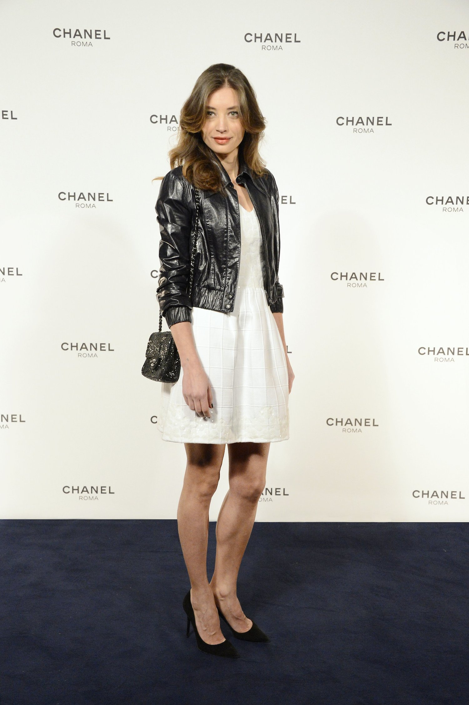 Chanel Rome Party Opening - Margareth Made