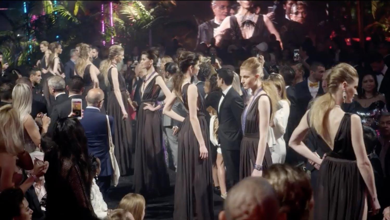 Chopard Cannes Film Festival 2016