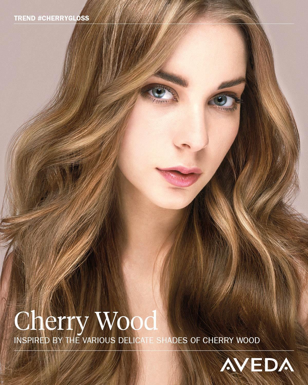 Color Method Aveda photoshooting - Hair & Makeup Massimo Serini