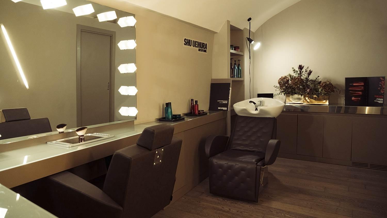 Atelier - Via Borgognona 2 - Roma