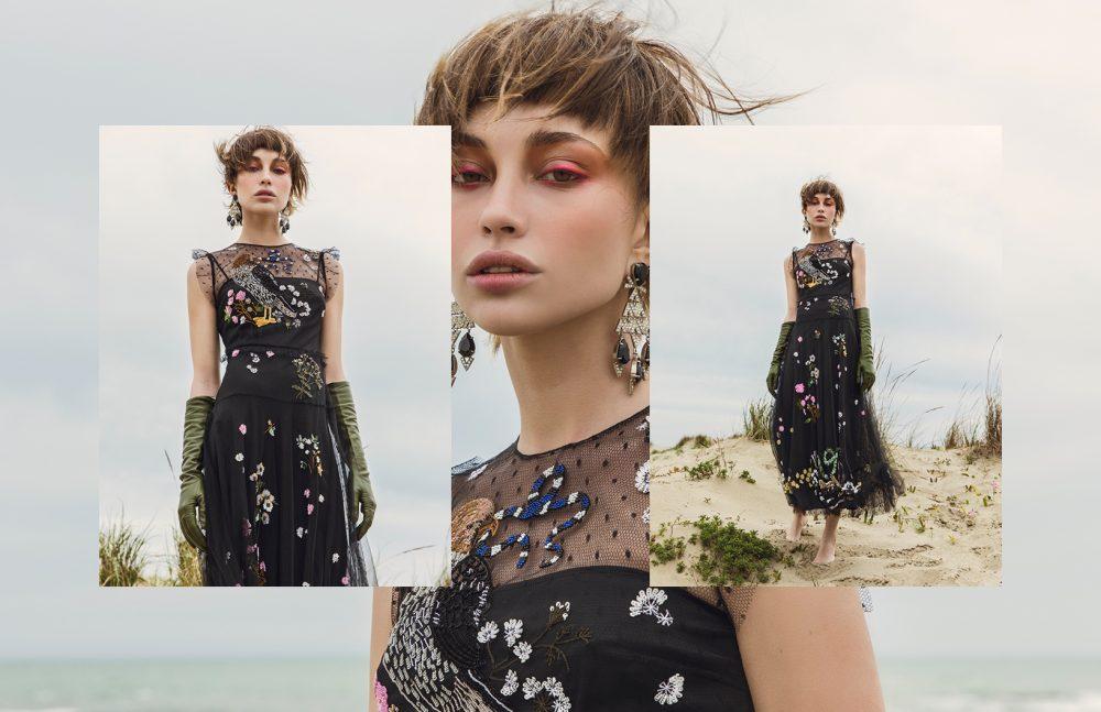 Schon Magazine - Thila Fushi - Hair Massimo Serini - Make Up Chiara Corsaletti - Stylist Valeria Marchetti - Ph. Erica Fava