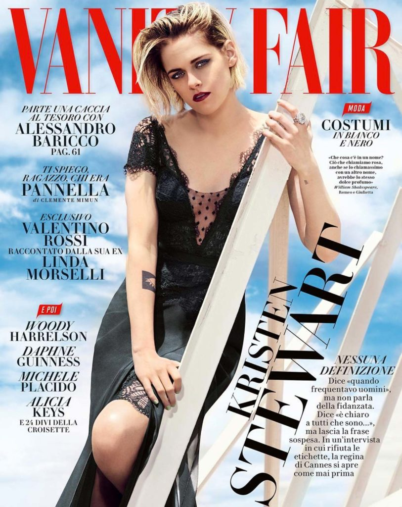 Vanity Fair - N.21 giugno 2016