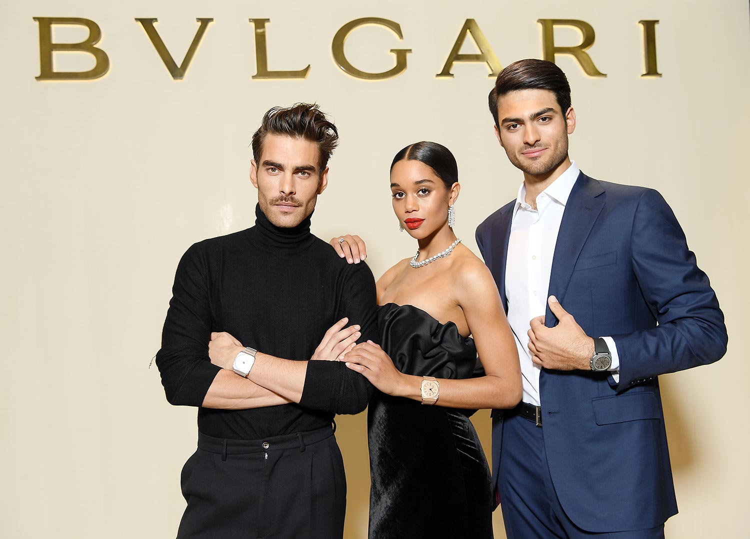 Bulgari Basel Press Party 2018