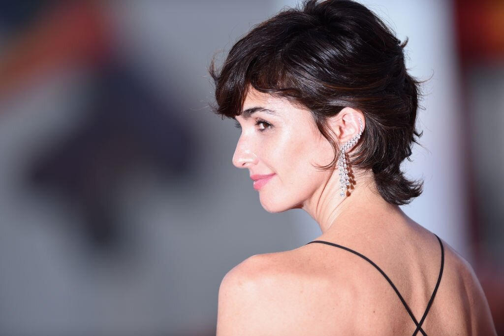 Venezia 2018 - Paz Vega - Hair and Make Up by Massimo Serini