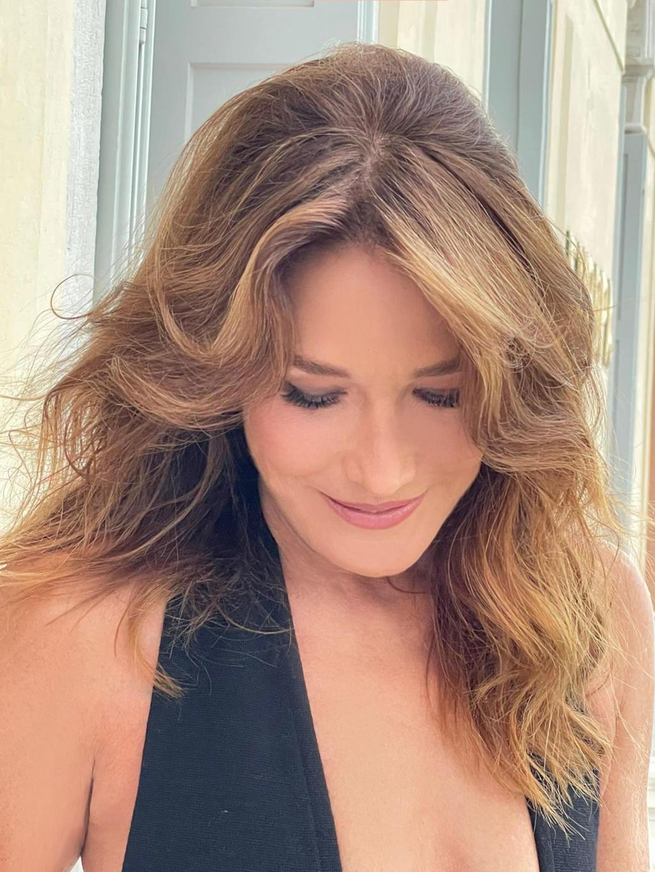 Carla Bruni - Hair and Make Up by Massimo Serini