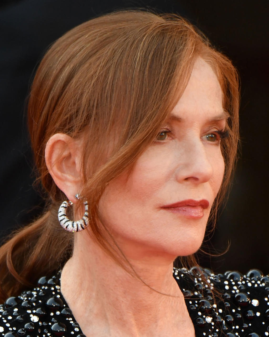Isabelle Huppert - Hair and Make Up by Massimo Serini